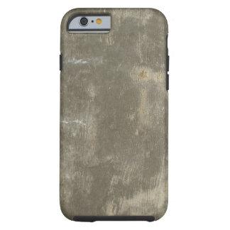 Concreto Funda Resistente iPhone 6