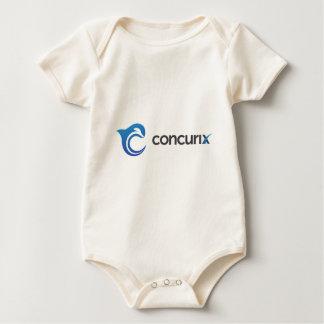 Concurix Baby Bodysuit