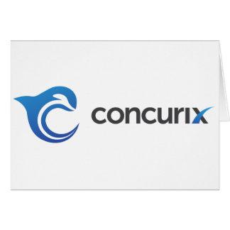 Concurix Card