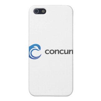 Concurix Case For iPhone 5/5S
