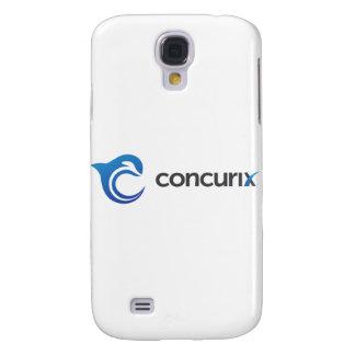 Concurix Galaxy S4 Case