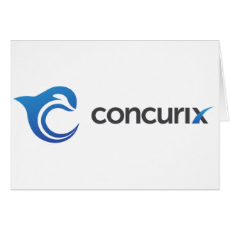 Concurix Greeting Card