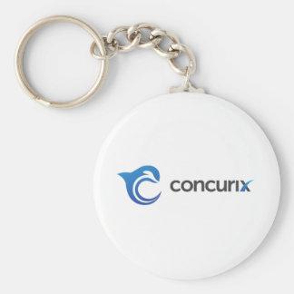 Concurix Keychain