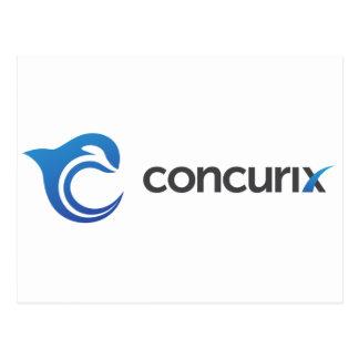 Concurix Postcard