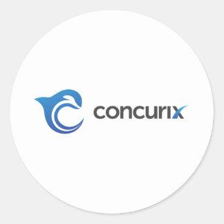 Concurix Stickers