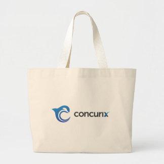 Concurix Tote Bag