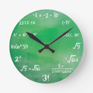 Concurso de la matemáticas - reloj del tonelero de