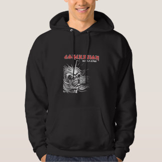 Concussion Maiden Hoodie