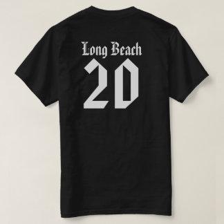 Condado 20 de Long Beach Camisas