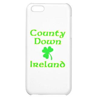 Condado abajo, Irlanda