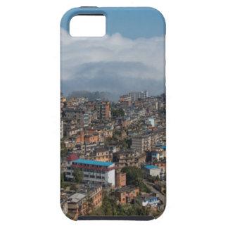 CONDADO DE YUANYANG iPhone 5 Case-Mate COBERTURA