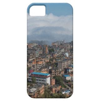 CONDADO DE YUANYANG iPhone 5 Case-Mate FUNDA