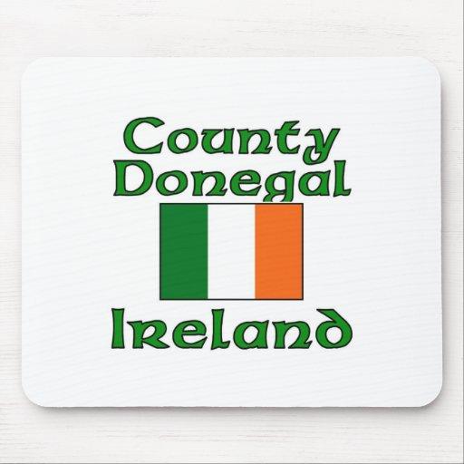 Condado Donegal, Irlanda Alfombrilla De Ratones