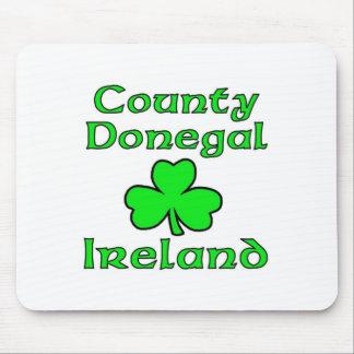 Condado Donegal, Irlanda Tapetes De Ratón
