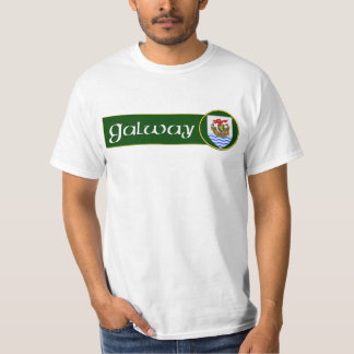 Condado Galway. Irlanda Playera