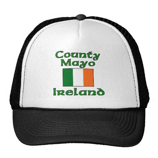Condado Mayo, Irlanda Gorro