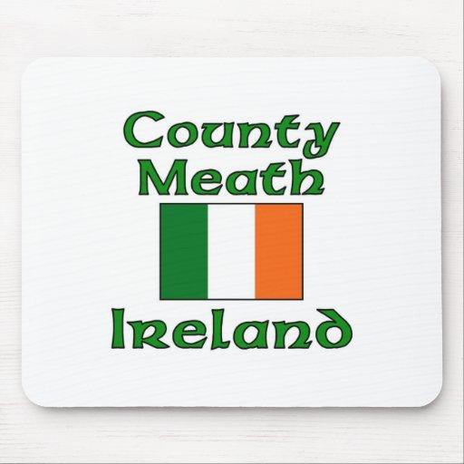 Condado Meath, Irlanda Alfombrillas De Ratones