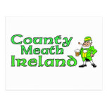 Condado Meath, Irlanda Postal