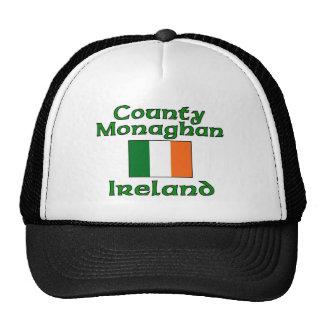 Condado Monaghan, Irlanda Gorros