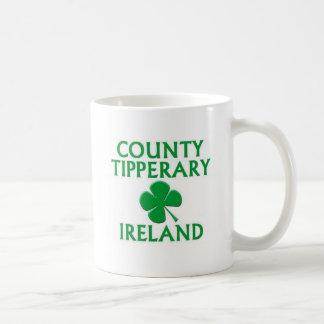 Condado Tipperary, Irlanda Tazas De Café