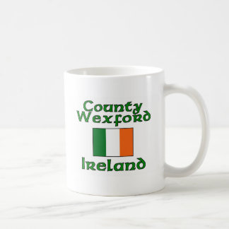 Condado Wexford, Irlanda Taza De Café