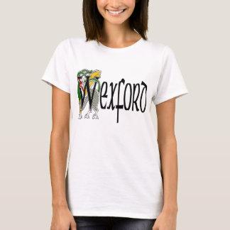 Condado Wexford Playera