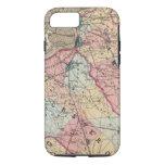 Condados de Camden, Gloucester, NJ Funda iPhone 7