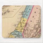 Condados de Inverness, Victoria, NS Alfombrilla De Ratón