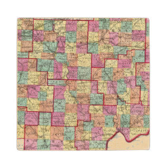 Condados de Ohio