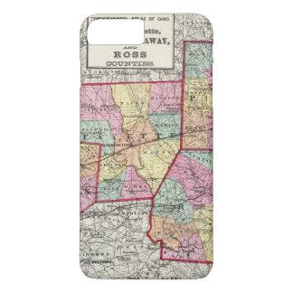 Condados de Ross Funda iPhone 7 Plus