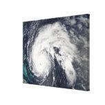 Conde 3 del huracán impresion en lona
