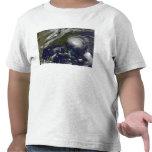Conde 4 del huracán camiseta