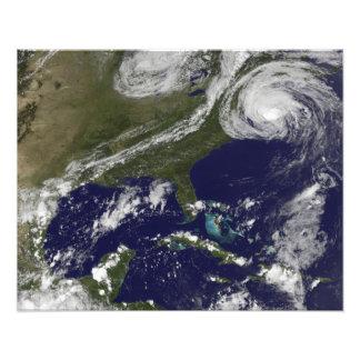Conde del huracán fotografía