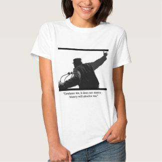 """Condemn Me"" Tee Shirt"
