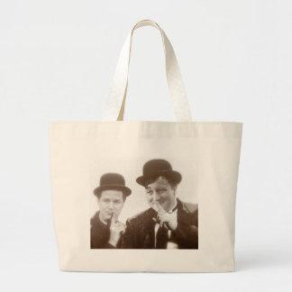 ConDemNation5 Jumbo Tote Bag