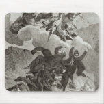 Condemnation of the Jesuits, 6th August 1762 Mouse Pad