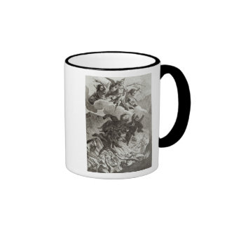 Condemnation of the Jesuits, 6th August 1762 Mug