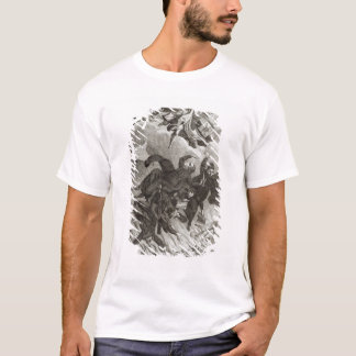 Condemnation of the Jesuits, 6th August 1762 T-Shirt