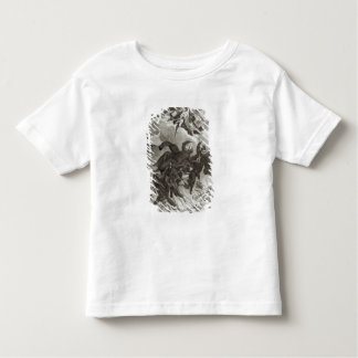 Condemnation of the Jesuits, 6th August 1762 Toddler T-shirt