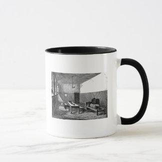 Condemned Cell Newgate Mug
