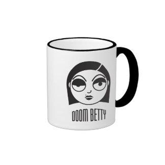 Condenación Betty Taza