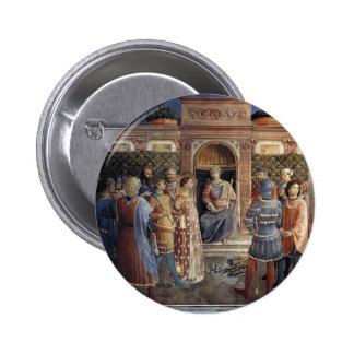 Condenación del Fra Angelico- de St. Lorenzo Pin