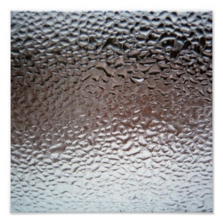Condensation Poster