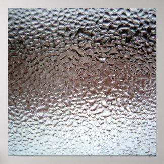 Condensation Poster