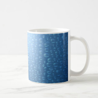 Condensed Classic White Coffee Mug