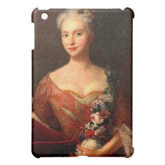Condesa Friederike von Ansbach