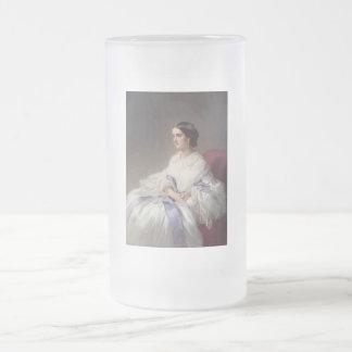 Condesa Olga Shuvalova, 1858 Taza De Cristal