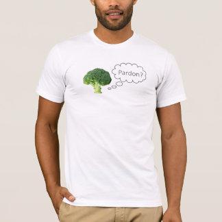 Condescending Broccoli T-Shirt
