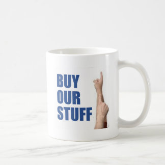 Condescending Expensive Mug