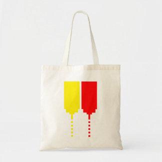 Condibits Tote Bag